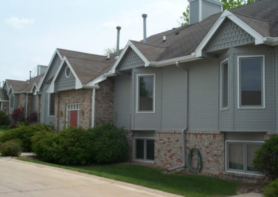 Townhomes-Condos